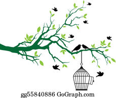 Birds Clip Art Royalty Free Gograph