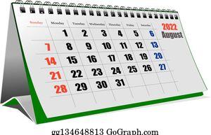 2022 Calendar Clipart.Calendar 2022 Clip Art Royalty Free Gograph