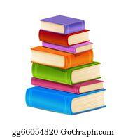 Books Clip Art Royalty Free Gograph