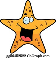 Starfish Clip Art Royalty Free Gograph
