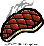 Steak Clipart