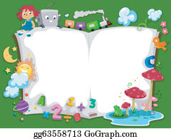 Storybook Stock Illustrations – 2,238 Storybook Stock Illustrations,  Vectors & Clipart - Dreamstime