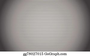 EPS Illustration - Dark stripes background with thin lines