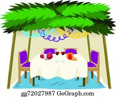 Table Tent Clip Art - Royalty Free - GoGraph