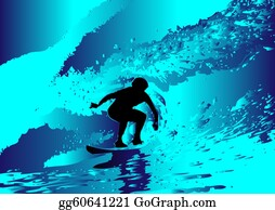 State Individual Sport of | Surfer art, Free clip art, Clip art