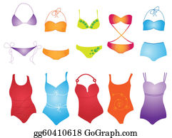 Swimsuit Clip Art Royalty Free Gograph