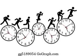 Time Clip Art