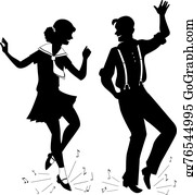 Tap Shoes Clip Art, Download Free Clip Art on Clipart Bay