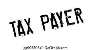 The taxman Clipart | k9031714 | Fotosearch