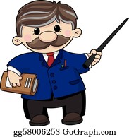 Teacher Clip Art Royalty Free Gograph