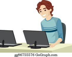 Computer lab transparent background PNG cliparts free download | HiClipart