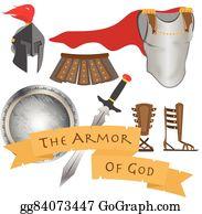 Armor God Clip Art Royalty Free Gograph