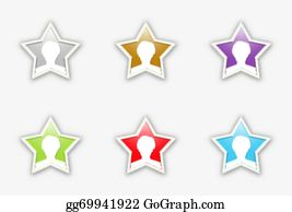 Star Call Out Clipart Cliparthut Free Clipart Shapes - Png Download - Full  Size Clipart (#2360061) - PinClipart