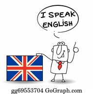 English Clip Art Royalty Free Gograph
