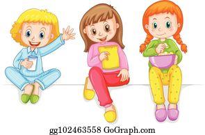 Talking Food Kids Images, Stock Photos & Vectors   Shutterstock