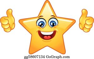 Clip arts thumbs up. Art royalty free gograph