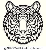 Tiger Eye Clip Art Royalty Free Gograph