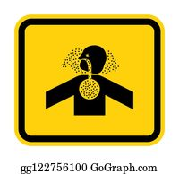 Vector Art - Greenhouse gas emissions. Clipart Drawing gg84098093 - GoGraph