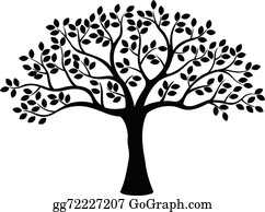 Family Tree Clip Art Royalty Free Gograph