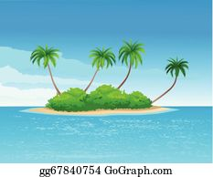 tropical-island-vector-clipart_gg67840754 Panoramic View Mountain House Plans on small house floor plans, ranch style home house plans, tumbleweed tiny house floor plans, main floor master house plans, carriage house plans, timber frame house plans,