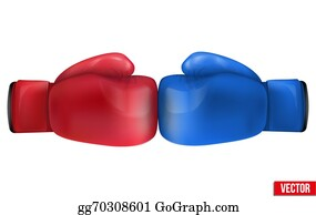 Boxing Gloves Clip Art Royalty Free Gograph