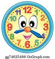 Clocks clipart 7 o clock, Clocks 7 o clock Transparent FREE for download on  WebStockReview 2020