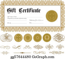 clip art certificate borders royalty free gograph