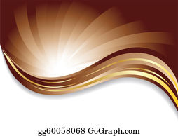 vector art vector chocolate background clipart drawing gg60055612 gograph vector chocolate background clipart