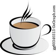 Coffee Clip Art - Royalty Free - GoGraph