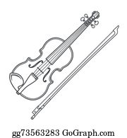 Free Violin Cliparts, Download Free Clip Art, Free Clip Art on Clipart  Library
