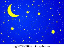 Luna Clip Art Royalty Free Gograph