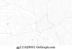 Downtown Dallas Clip Art - Royalty Free - GoGraph on