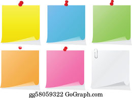 Post It Clipart Sticky Note - Post It Note Clip Art Transparent PNG -  640x480 - Free Download on NicePNG