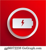 Cell Phone Batteries Clip Art - Royalty Free - GoGraph