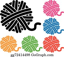 Knitting Cliparts, Stock Vector And Royalty Free Knitting Illustrations