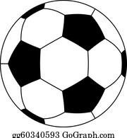 Soccer Clip Art - Royalty Free - GoGraph