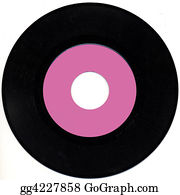 Thanks Vintage 45 rpm