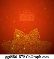Indian Wedding Card Clip Art Royalty Free Gograph