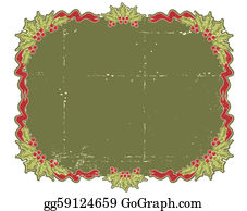 Old Fashioned Christmas Clip Art Royalty Free Gograph