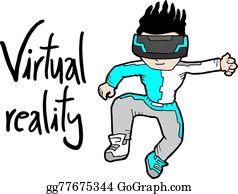 Reality Clip Art