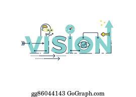 Vision Clip Art