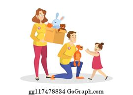 Kids Poor Cartoon