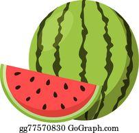 Clip arts watermelon. Art royalty free gograph