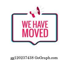 Address Changed Clip Art at Clker.com - vector clip art online, royalty  free & public domain