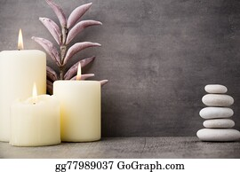 Wellness background  Pictures - Wellness background. Stock Photo gg78134713 - GoGraph
