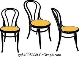 Wicker Furniture Clipart Lizenzfrei Gograph