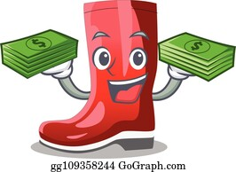 White Rubber Boots PNG Clip Art Image   Gallery Yopriceville - High-Quality  Images and Transparent PNG Free Clipart