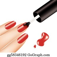 nail salon clip art royalty free gograph nail salon clip art royalty free
