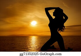 slim silhouette stock illustrations  royalty free  gograph