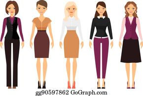 Business clipart business attire, Business business attire Transparent FREE  for download on WebStockReview 2020